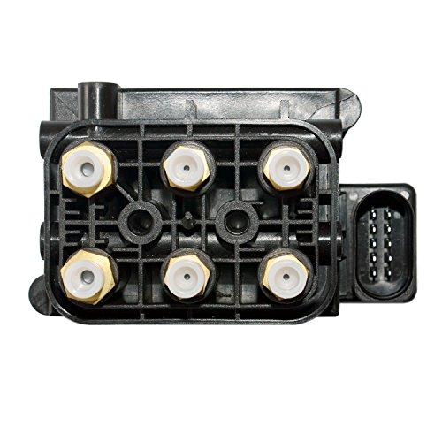 EBTOOLS 24V Train Truck Air Horn Electric Solenoid Valve Heavy Duty 1//4