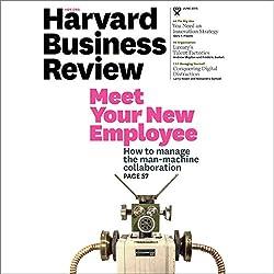 Harvard Business Review, June 2015