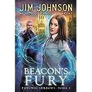 Beacon's Fury (Potomac Shadows Book 3)