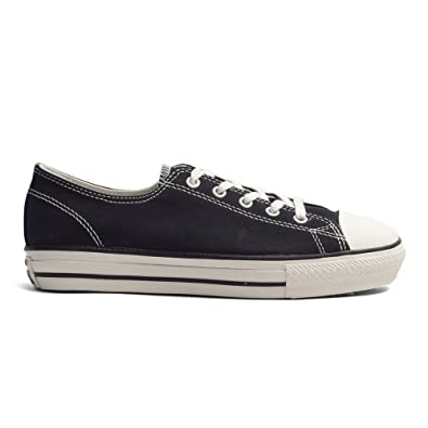 Converse Damenschuhe All Star High  Line Ox Canvas Trainers  High Amazon  ... 06e106