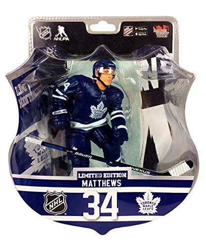 NHL Toronto Maple Leafs Auston Matthews Player Replica, Multicolor, One Size