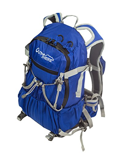 OutThere MS-2 Backpack (Blue)
