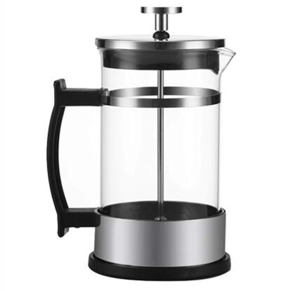 BILLYS HOME Cafetera Americana, Doble Acero Inoxidable 304 Olla a ...