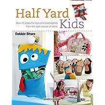 Half Yard Kids