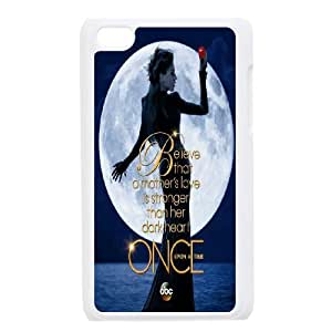 [H-DIY CASE] FOR IPod Touch 4th -TV Show Once Upon a Time-CASE-14