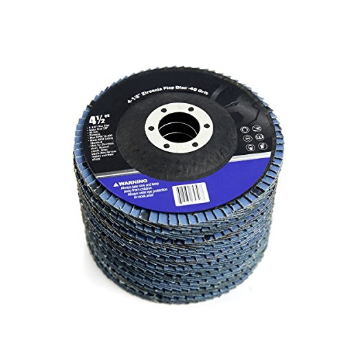 steel Cutting Wheel Discs 50pcs - 4