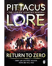 Return to Zero: Lorien Legacies Reborn