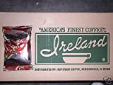 Ireland Gold Vintage Ground Coffee 96 2.5 Oz # 744