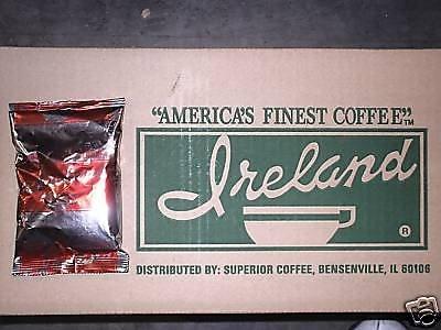 Ireland Gold Vintage Ground Coffee 96 2.5 Oz # 744 by ireland