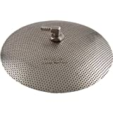 9'' Stainless Steel False Bottom by Midwest Homebrewing and Winemaking Supplies