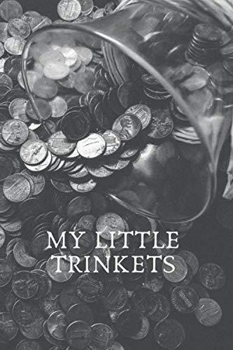 My little trinkets: Numismatics book for beginners, Numismatics book, Coins