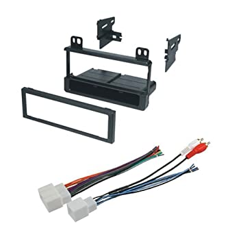 51XZcMOHv3L._SY355_ amazon com ford 1997 2006 expedition car radio stereo radio kit  at creativeand.co