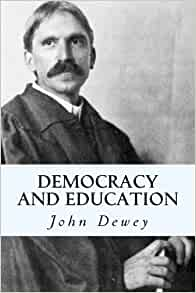 Relationship between Democracy and Education