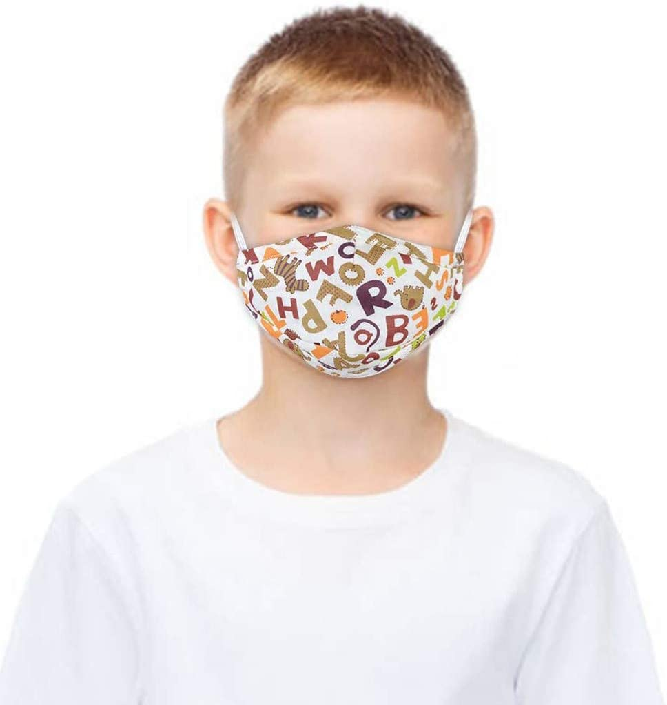 Reasoncool Schutz Bedeckung Wiederverwendbare Waschbare Atmungsaktive Weiche H/ängendes Ohr Sonnenschutz
