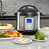 Instant Pot Duo Plus 9-in-1 Electric Pressure