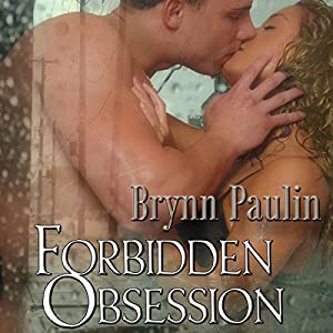 Forbidden Obsession Audiobook