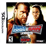 WWE SmackDown vs. Raw 2009 - Nintendo DS