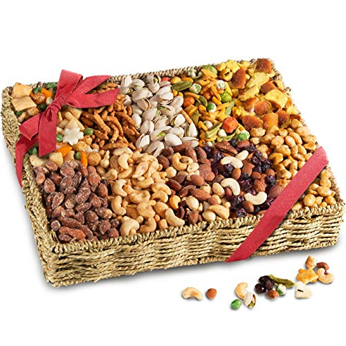 cheese and nut tray - 5