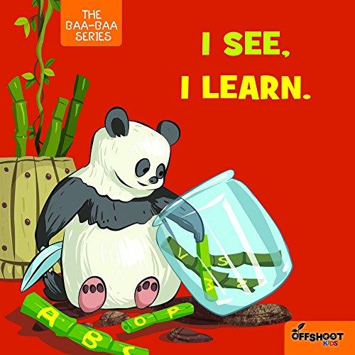 I see, I Learn (The Baa-Baa Series)