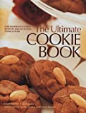 Ultimate Cookie Book, Catherine Atkinson, 157215506X