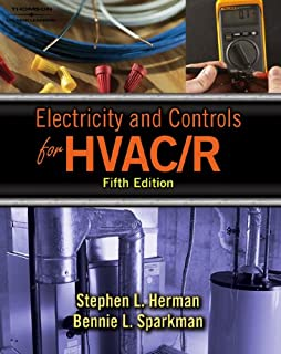 Electricity and controls for hvac r stephen l herman ron electricity controls for hvac r fandeluxe Images