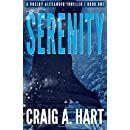 Serenity (The Shelby Alexander Thriller Series) (Volume 1)