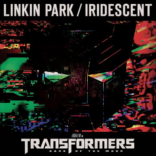 Iridescent (From Transformers 3: Dark Of The Moon) - Single