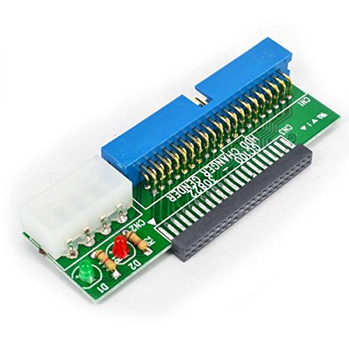 2.5 to 3.5 Laptop IDE Hard Disk HDD Adapter