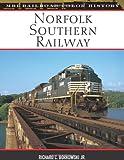 Norfolk Southern Railway, Richard C. Borkowski, 0760332495