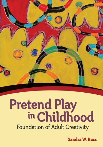 Pretend Play in Childhood