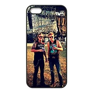Print Your Own Pictures AXL390327 Best Cover Case For Iphone 5,5S Cover Case w/ Florida Georgia Line