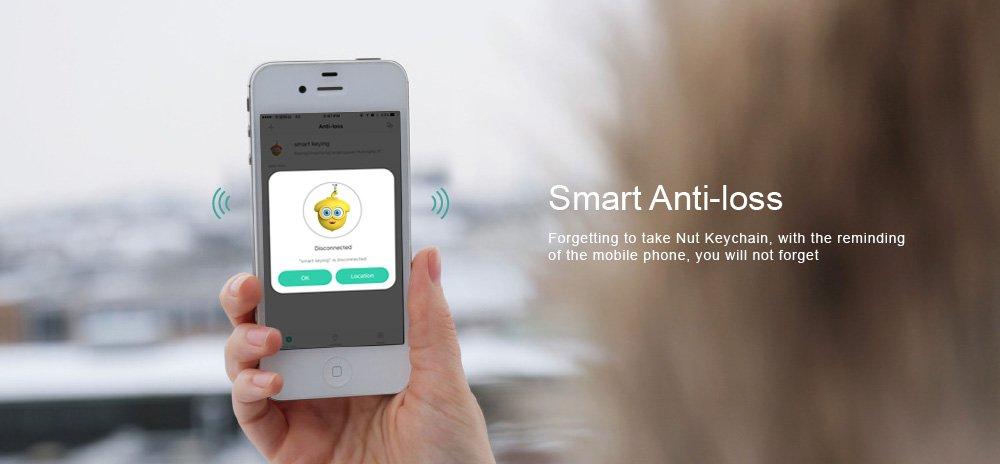 Amazon.com: Tuerca Smart llavero – la Specialist Bluetooth ...