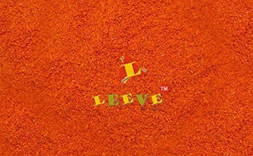 Leeve Dry Fruits Longi Chilli Powder - Hot And Spicy Lavangi Chilli Powder - 400 Gms