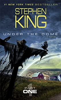 Under the Dome 1476735476 Book Cover