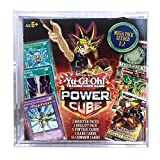 Yu-Gi-Oh! Trading Cards 728192497261 Power Cube