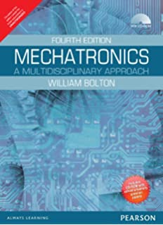 Buy A Textbook of Mechatronics Book Online at Low Prices in India