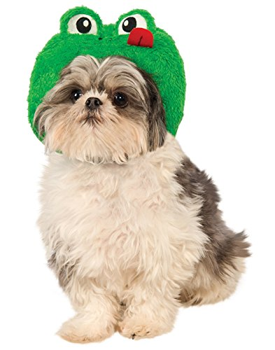 Rubie's Frog Hood Dog Costume