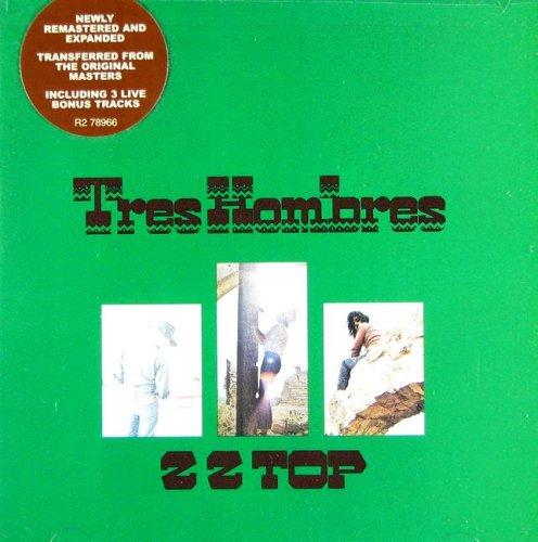 Tres Hombre: ZZ Top: Amazon.es: Música