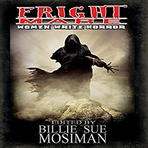 Fright Mare Audiobook