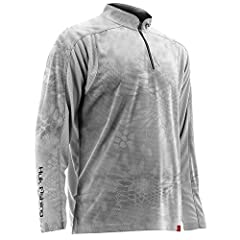 The record books will be re-written due to the hulk Trophy! this is our next in line of the progression of the hulk technological mid-layer. We use a lightweight poly knit with moisture transport to keep you comfortable through the body and a...