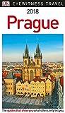 img - for DK Eyewitness Travel Guide: Prague book / textbook / text book