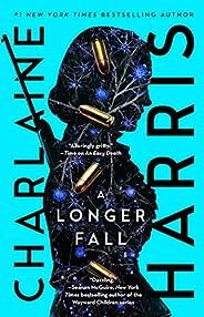 A Longer Fall (Gunnie Rose Book 2)