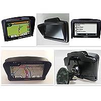 GPS Navigator Anti Reflective Sun Shade para GPS de 5 pulgadas