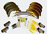 Early Ford Automotive Replacement Wheel Cylinder Brake Kits
