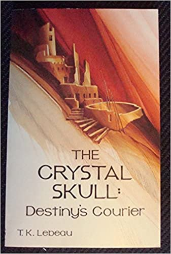 The Crystal Skull: Destiny's Courier