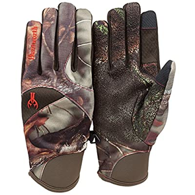 Huntworth Tech 1006 Tri Laminate Hunting Glove