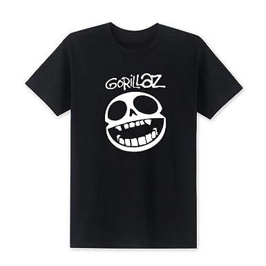 d47f2a1475426d Rock Band Rap Hip Hop Men's Graphic T Shirts Mens Casual Cotton Music Top  Tees | Amazon.com