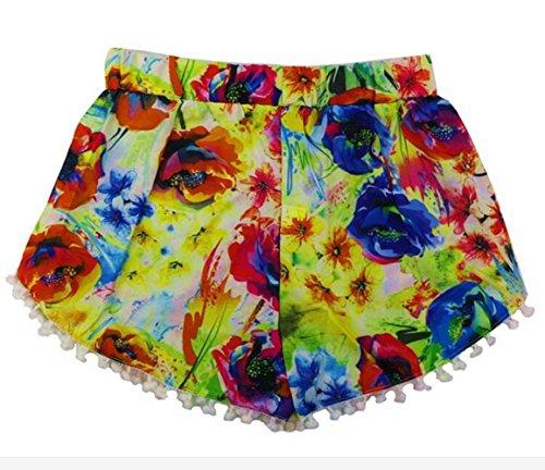 Univegrow Univegrow Pantaloncini Pantaloncini Univegrow Donna Donna Pantaloncini Univegrow Donna FYwqzSd