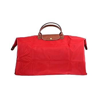 7720fb3def1f Amazon.com: Longchamp Le Pliage Ladies XL Nylon Tote Handbag L1625089545:  Watches