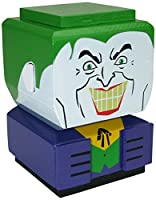 Entertainment Earth The Joker Tiki Totem Action Figure